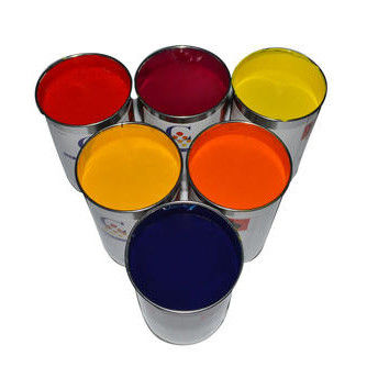 EC Screen Printing Ink  9004 57 3 Ethyl Cellulose